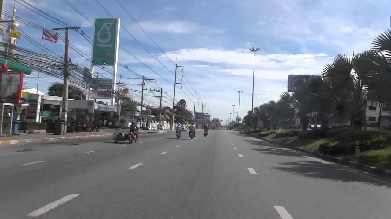 Pattaya Afternoon Fun