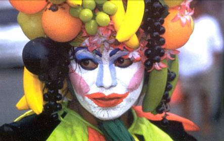 Fruit Day Festivals