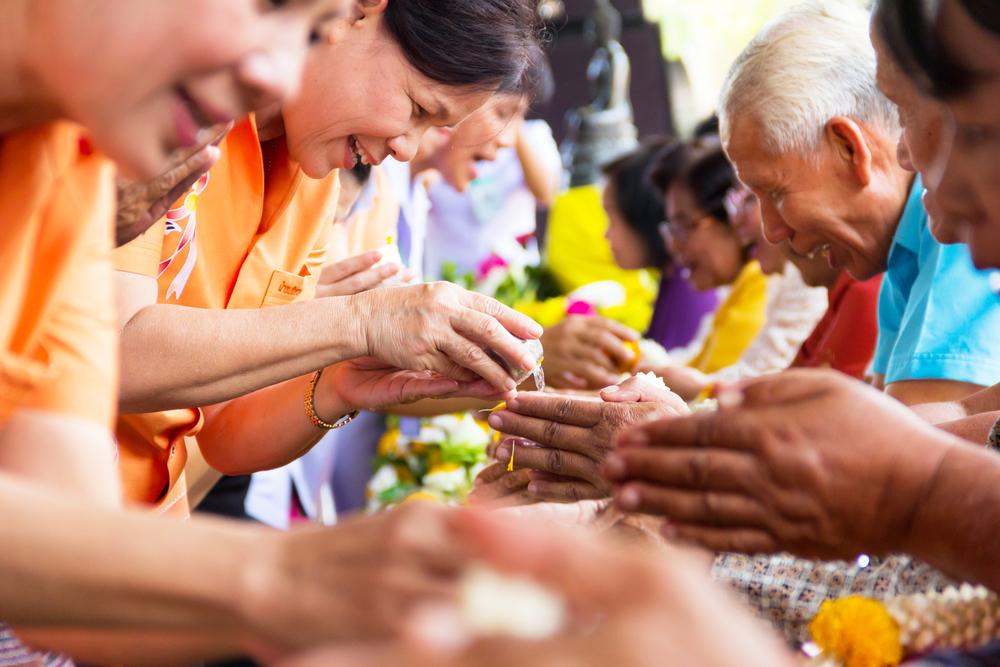 National Elderly Day