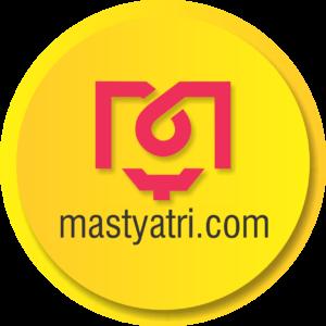 Mast Yatri Logo About us