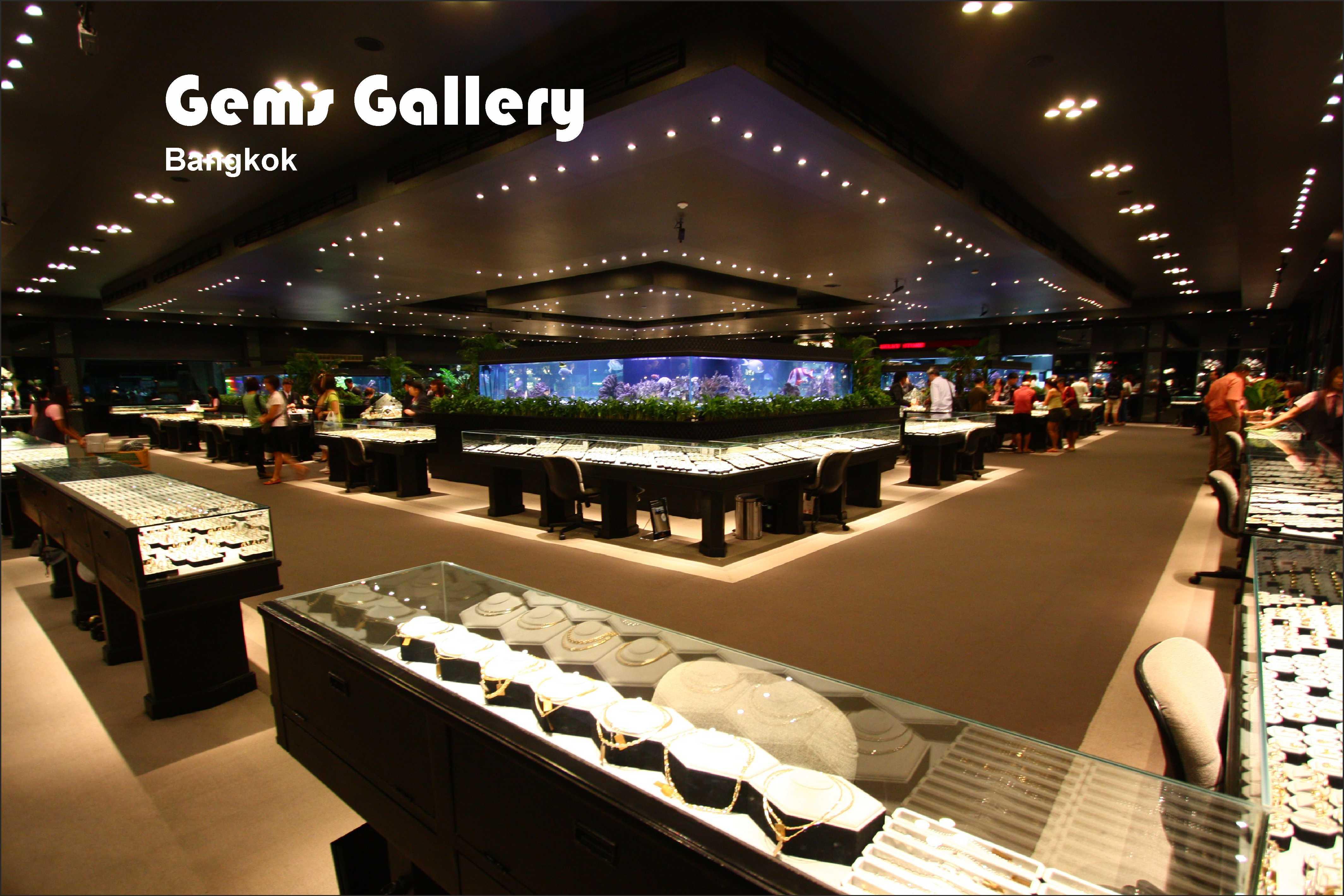 11Gems Gallery Bangkok