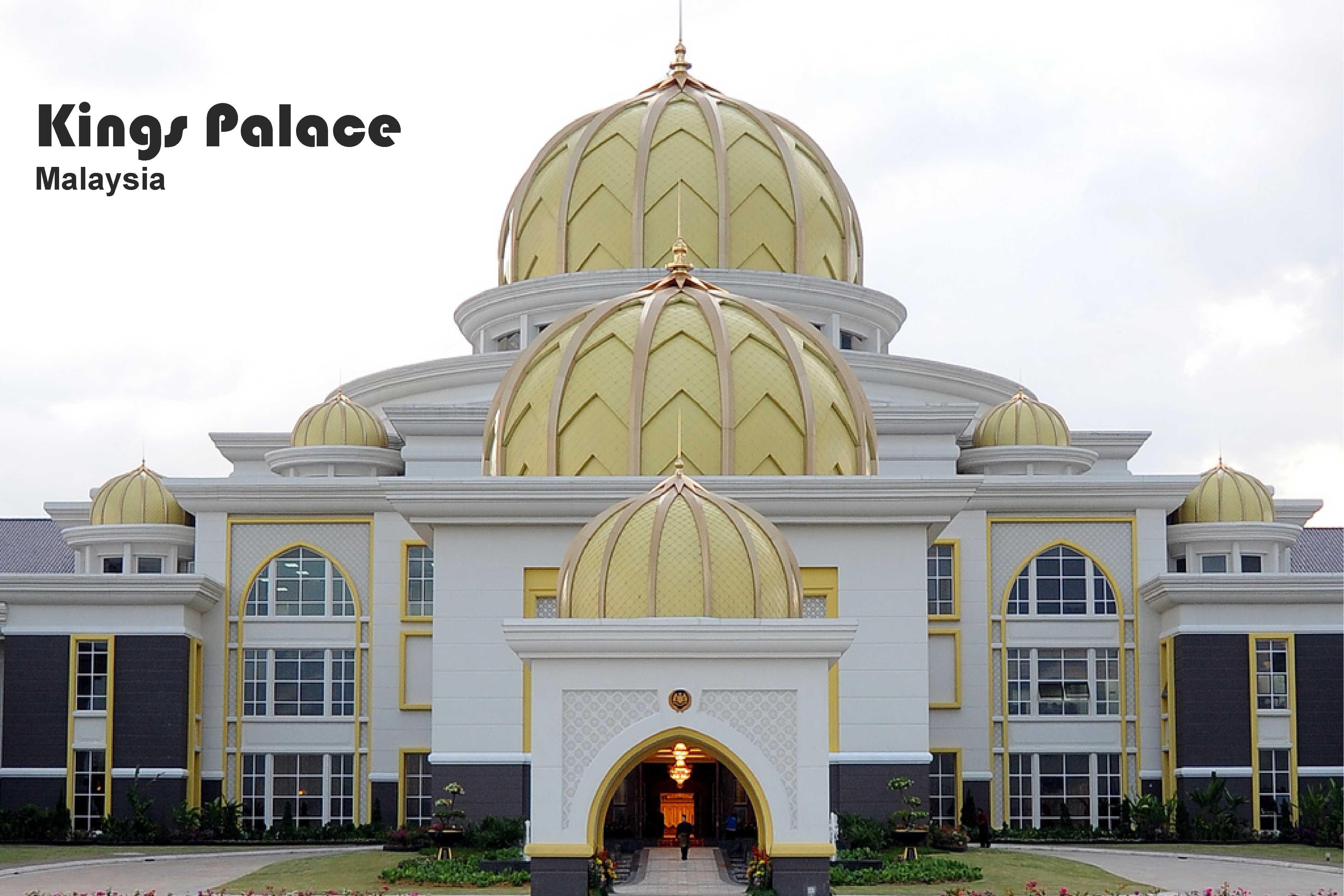 Kings Palace Malaysia