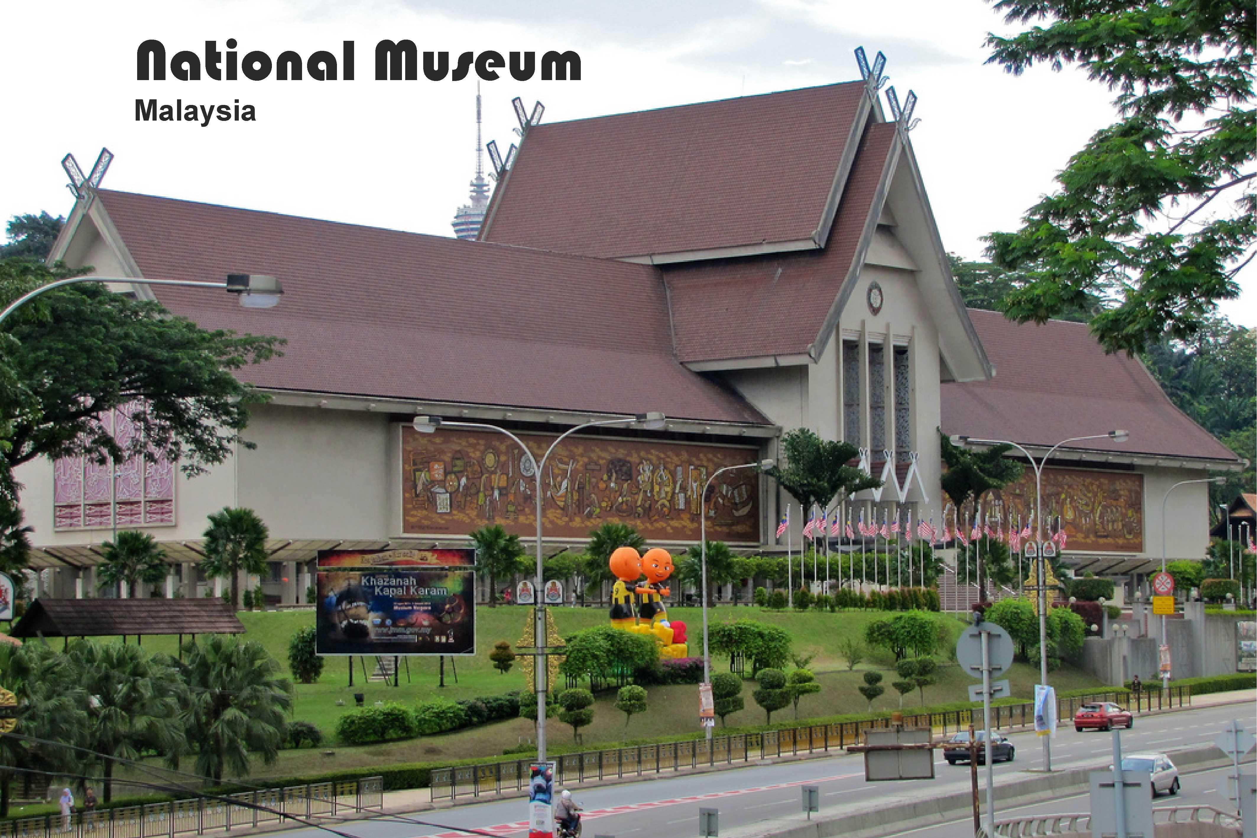 National Museum Malaysia
