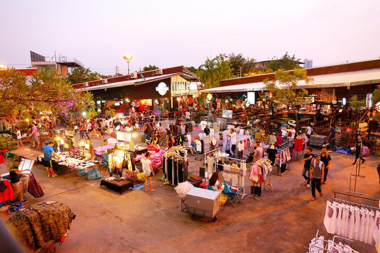 JJ Green Market
