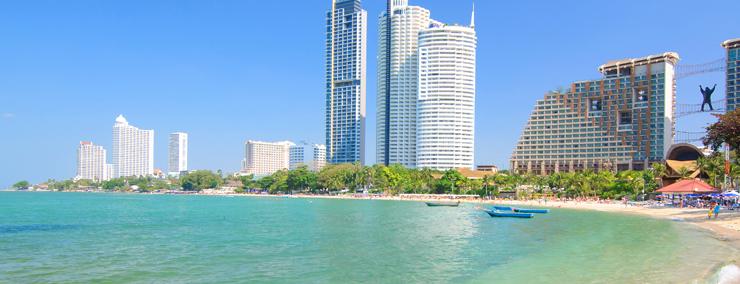 Pattaya Beaches
