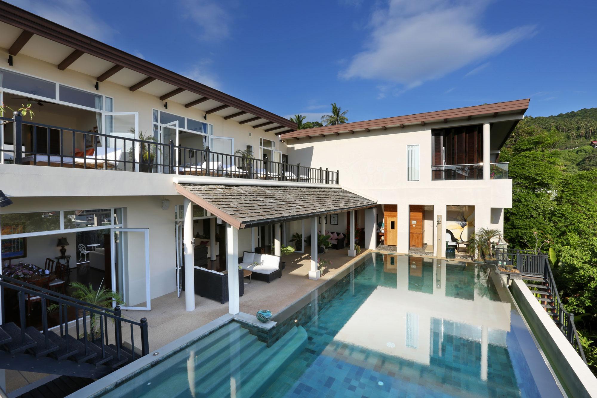 11Party Villa