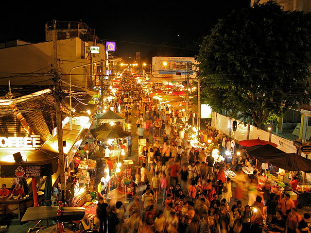 Chiang Mai Must See