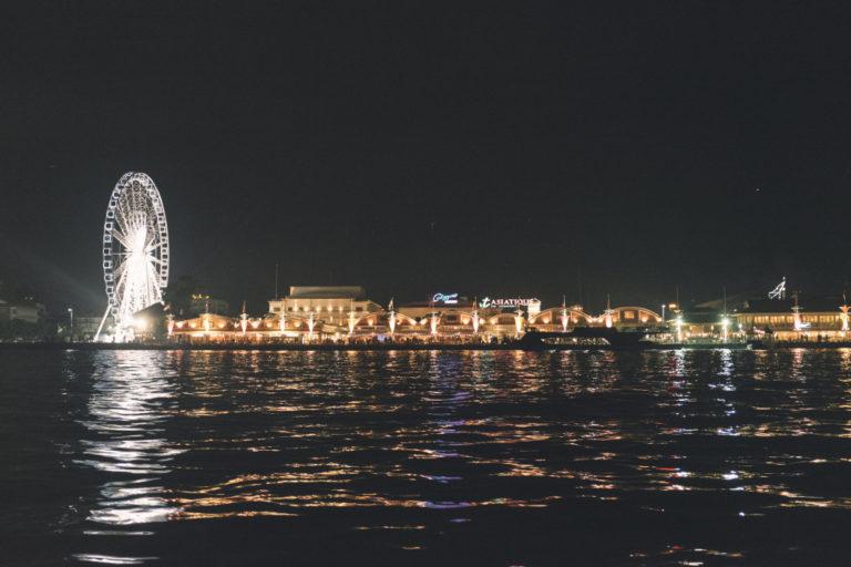 Asiatique the Riverfront