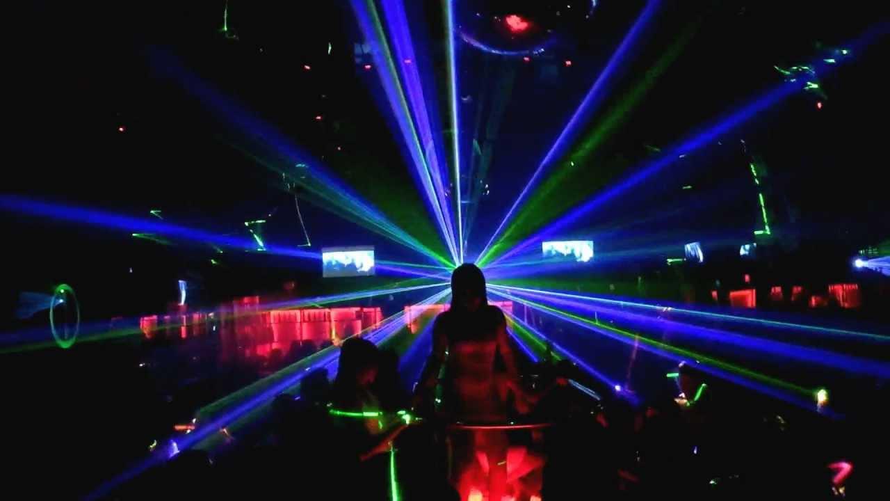 Club Insomnia Pattaya