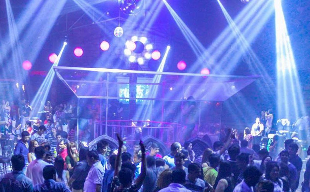 Top Five Pattaya Nightclubs
