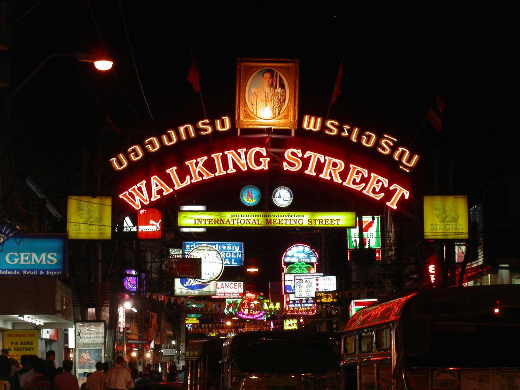 Pattaya Top Attractions