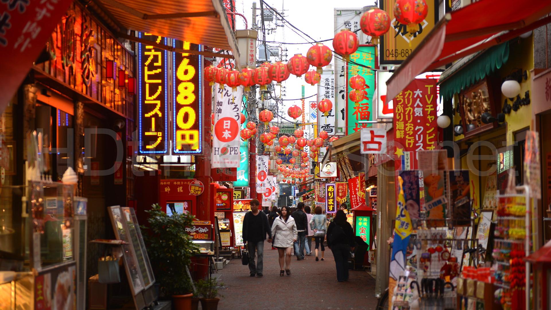 Chinatown Street Market2