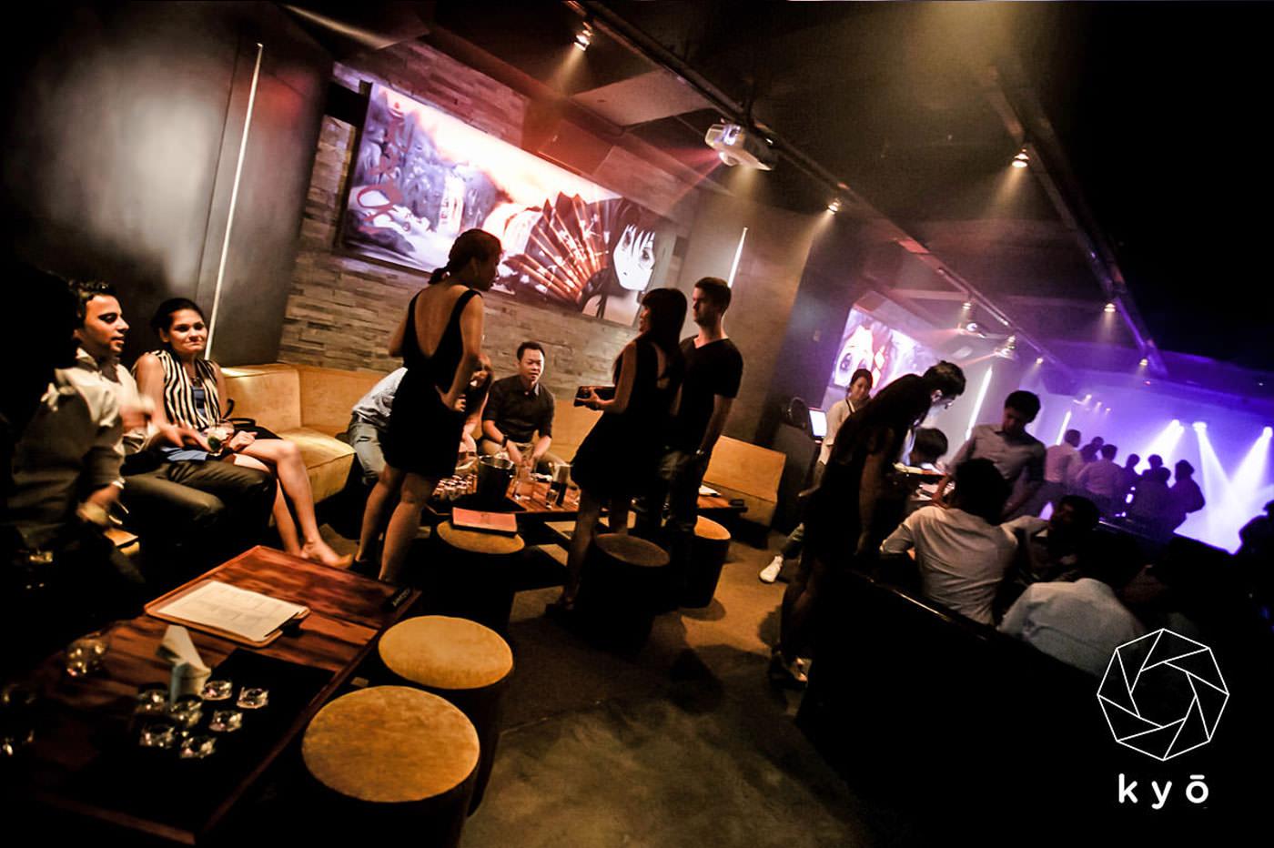 Club Kyo 2
