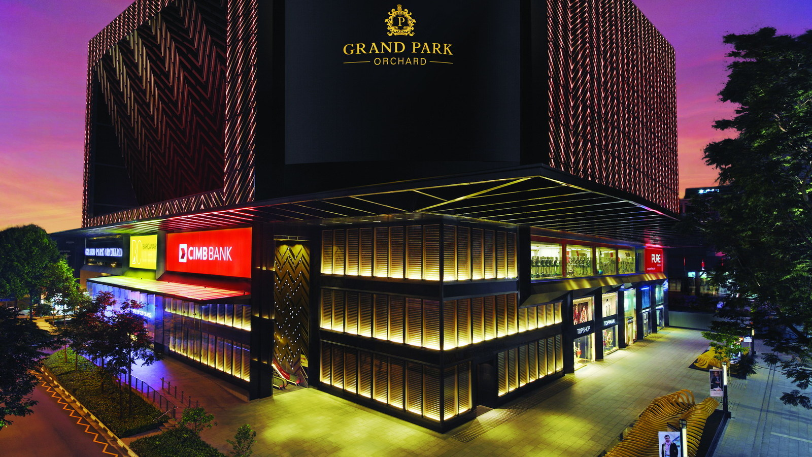 Knightsbridge-Singapore