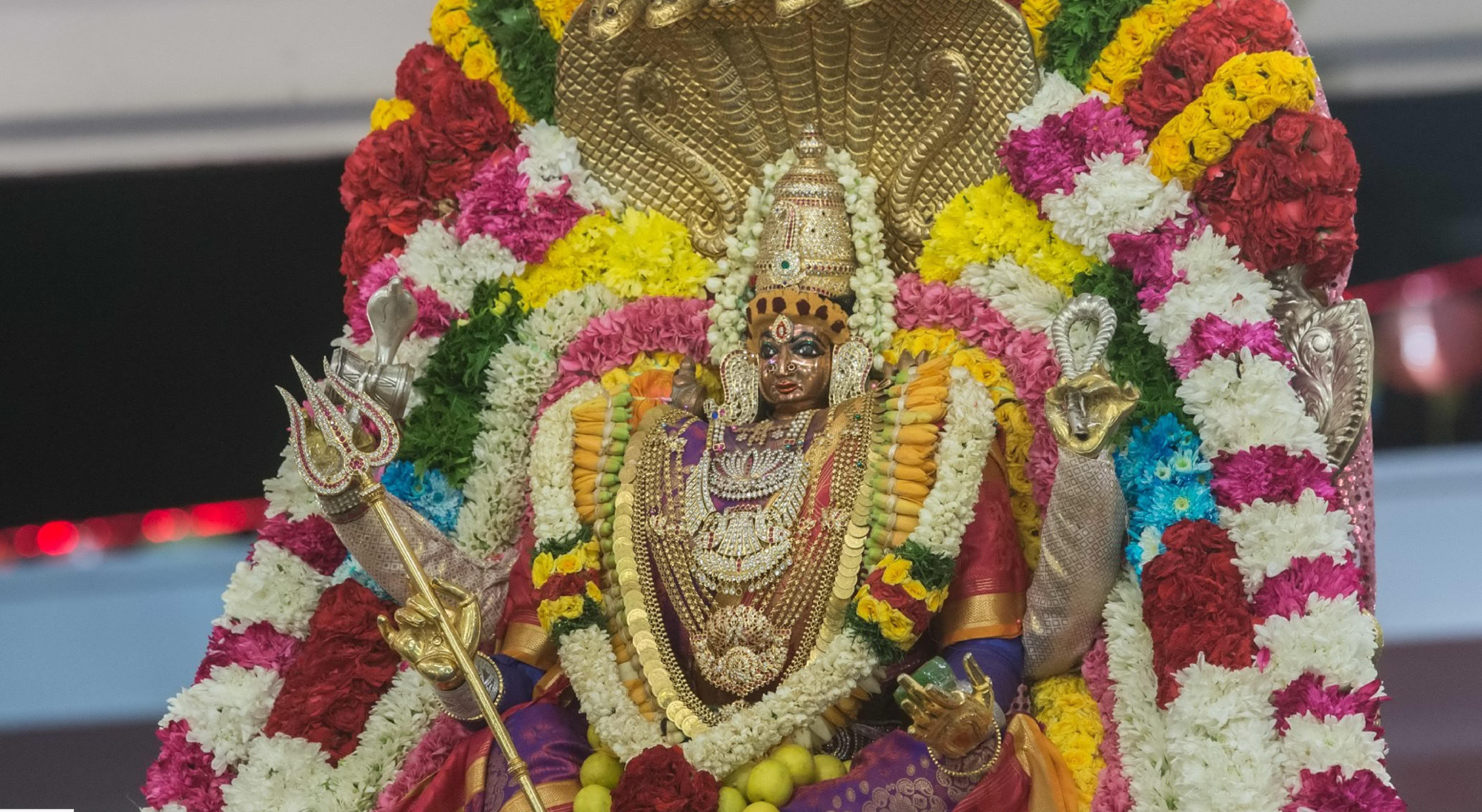 Sri Mariamman Temple3