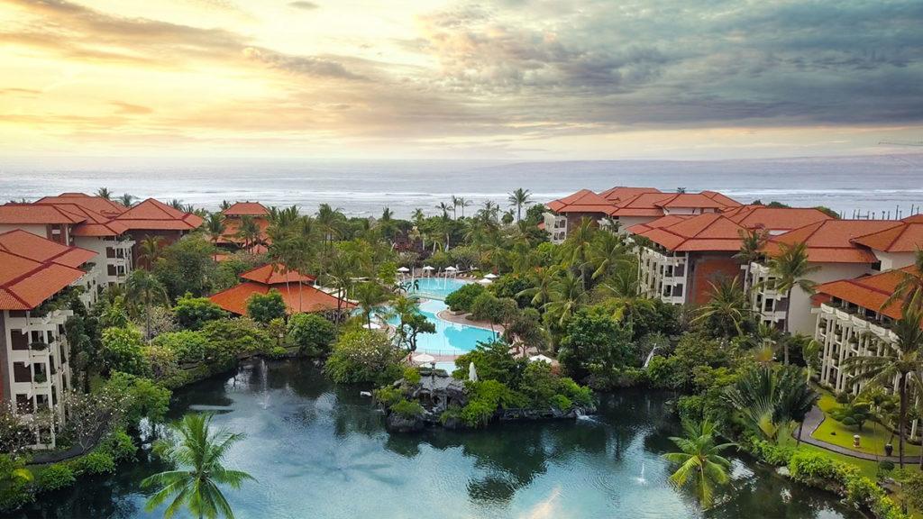 Bali Destination Wedding