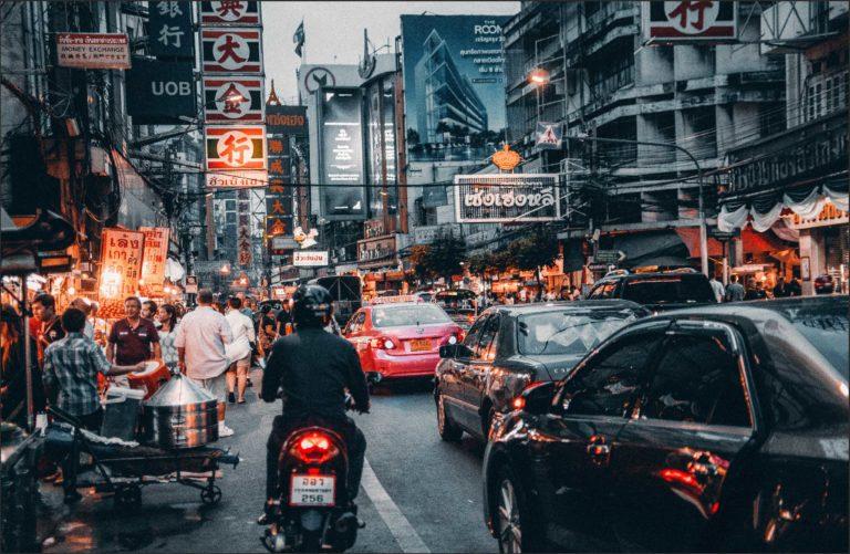 11China Town Bangkok