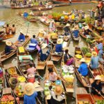 Bangkok Hua Hin Pattaya Package