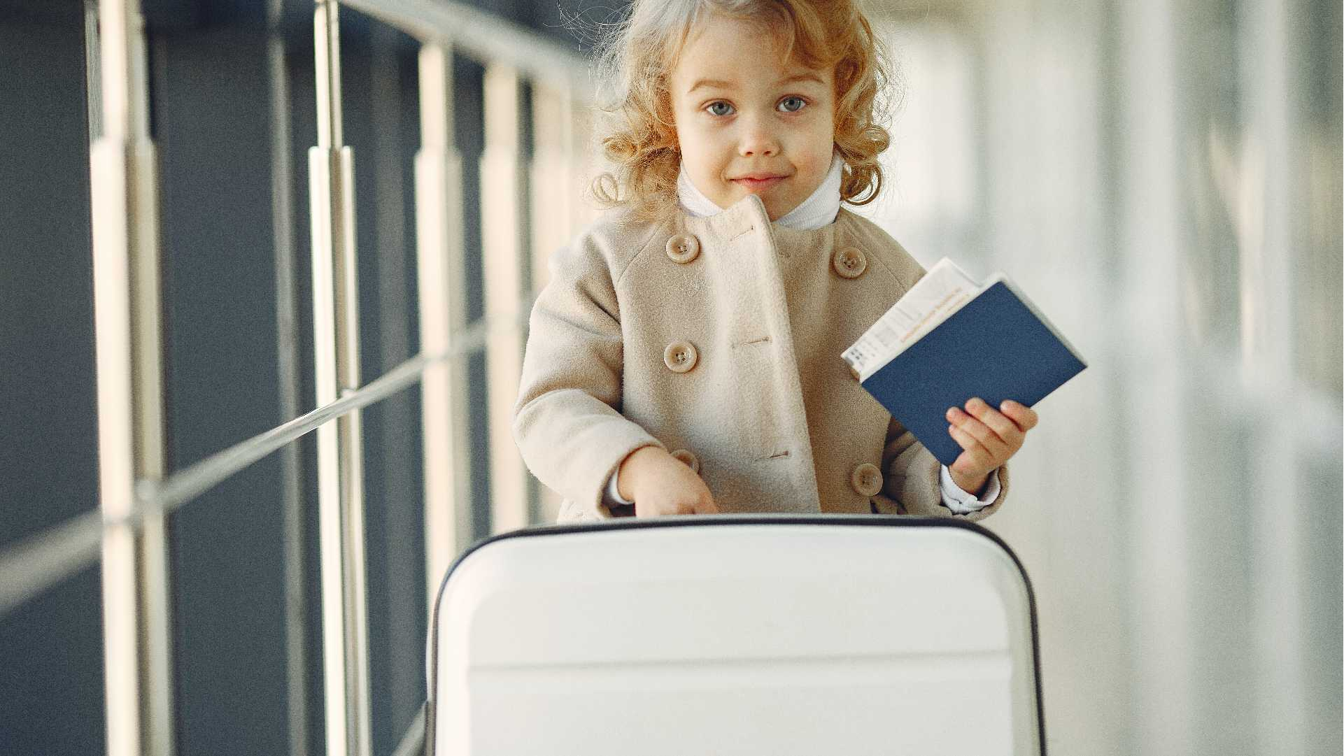 Before Going to the Airport Travel Tips