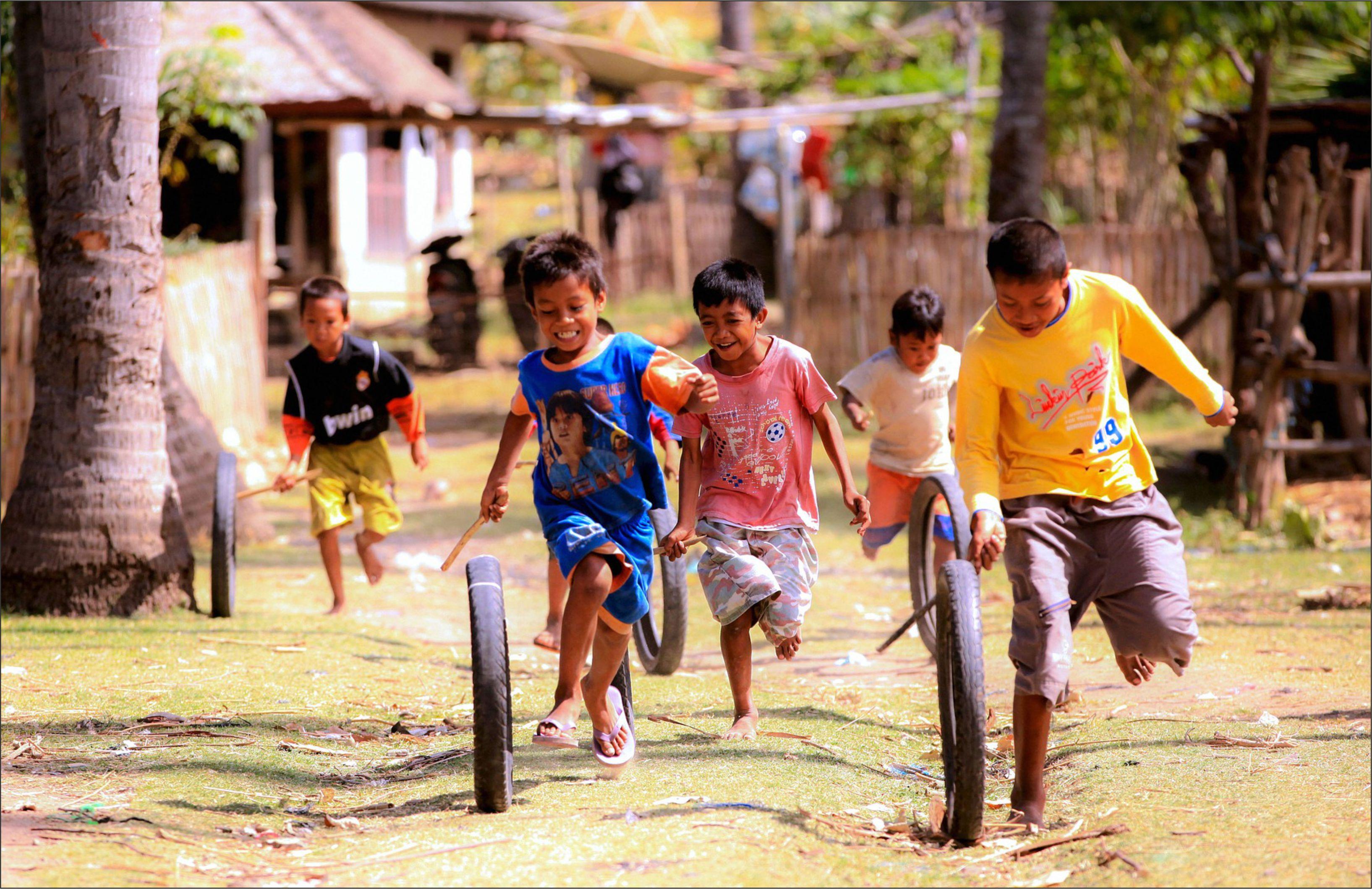 Best Children Activities in Bangkok Cover
