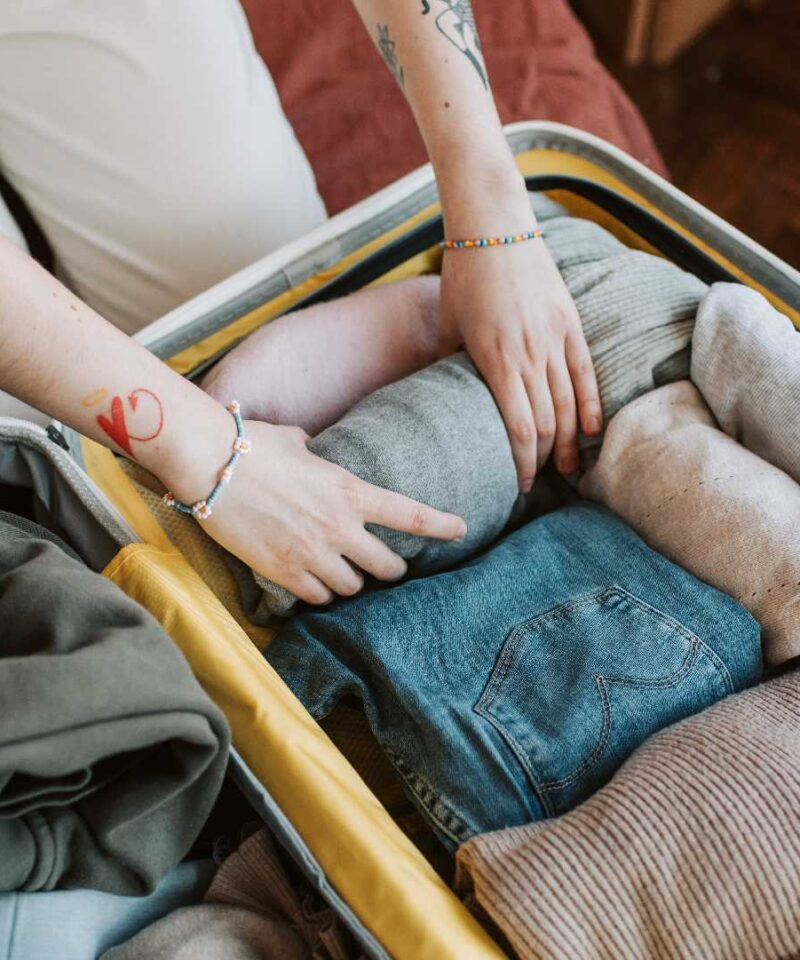 11Best Packing Tips for Travel