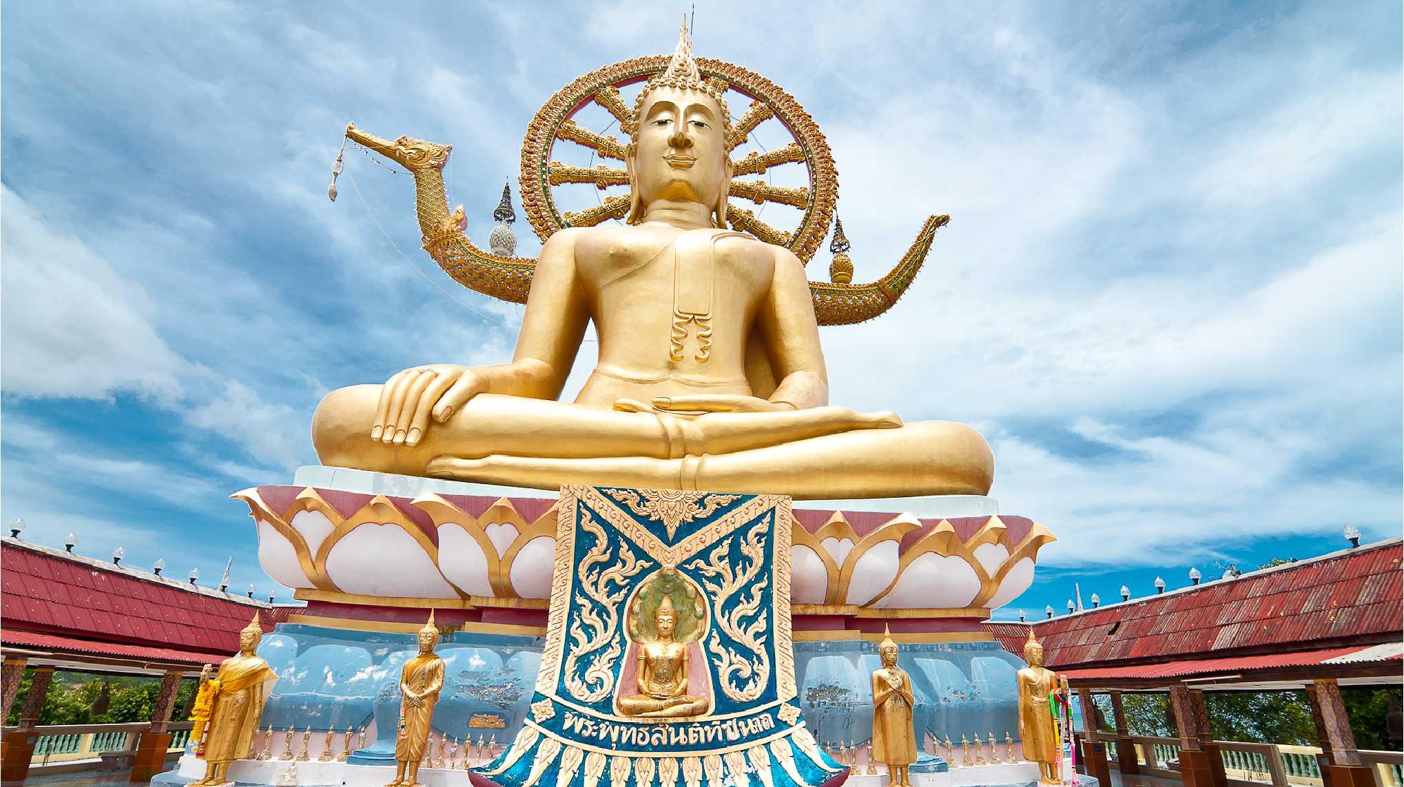11Wat Phra Yai