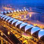 SUVARNABHUMI AIRPORT BANGKOK TO PATTAYA