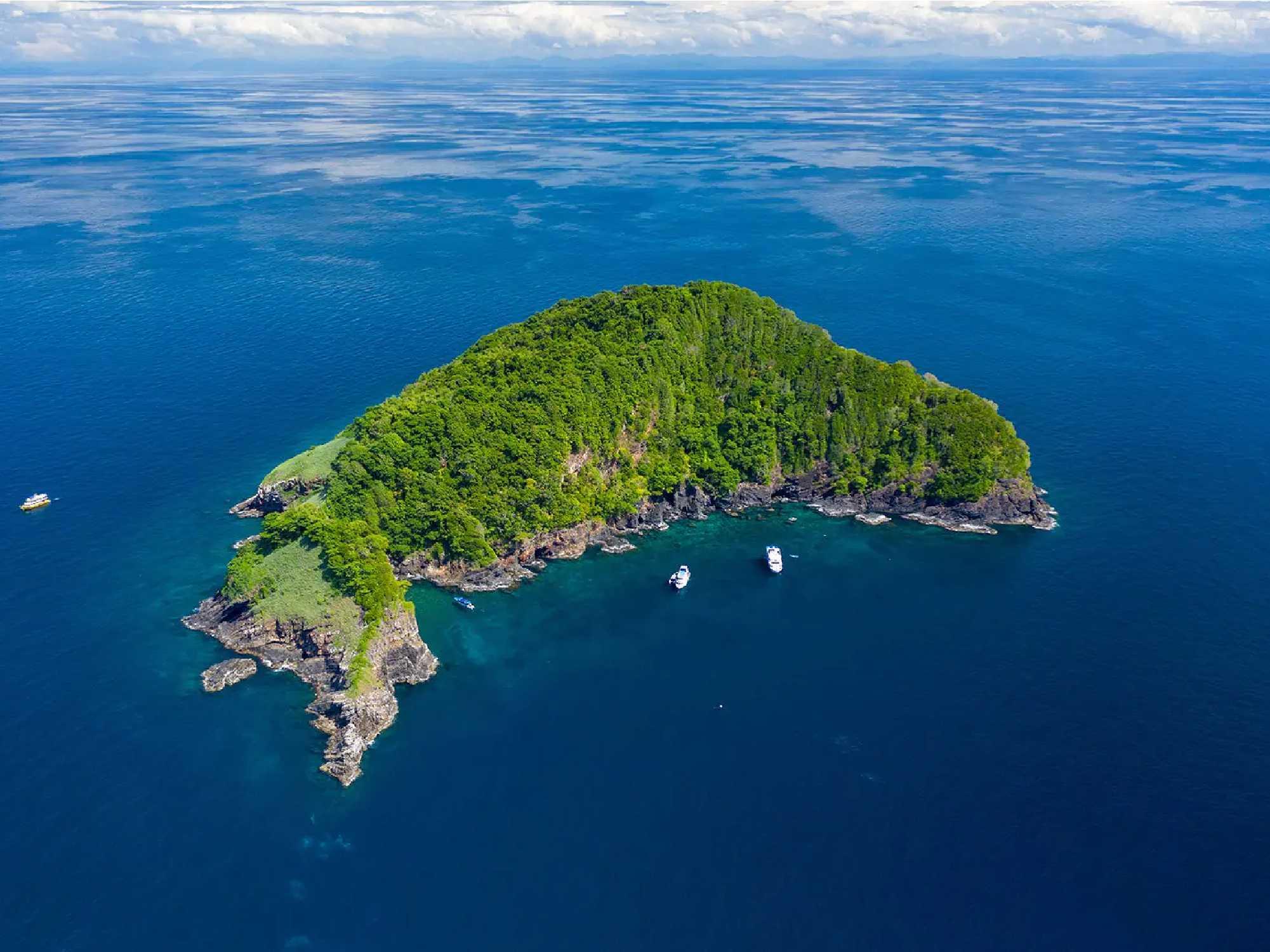 11Bon Island Phuket