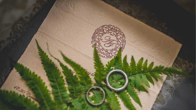 Branding Your Wedding