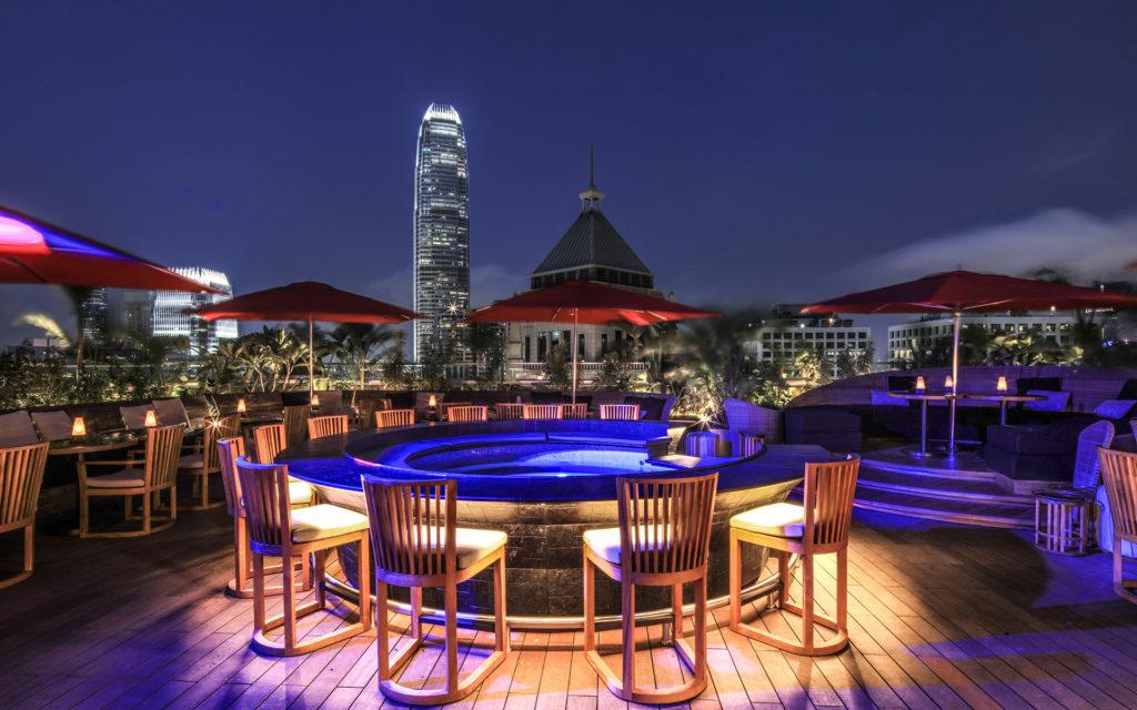 Ce La Vi Hong Kong