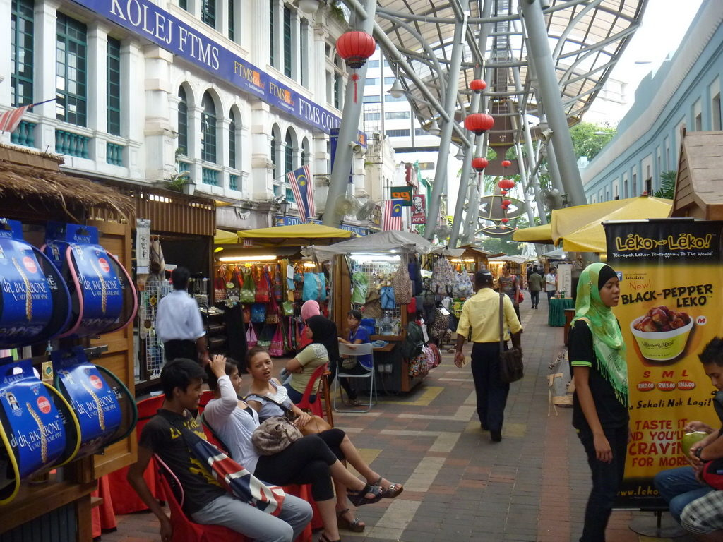 Central Market Malaysia2