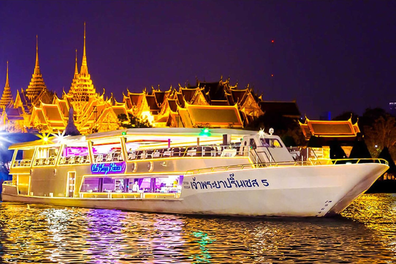 11Chao Phraya River Cruise