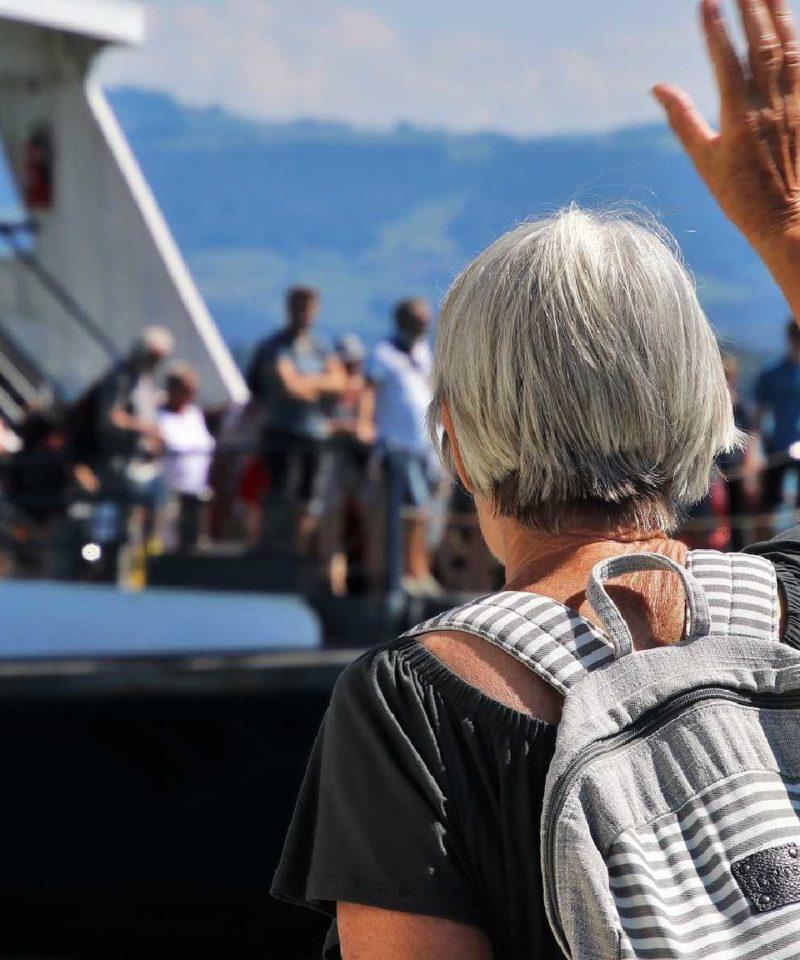 Chill Out Krabi for Senior Citizens
