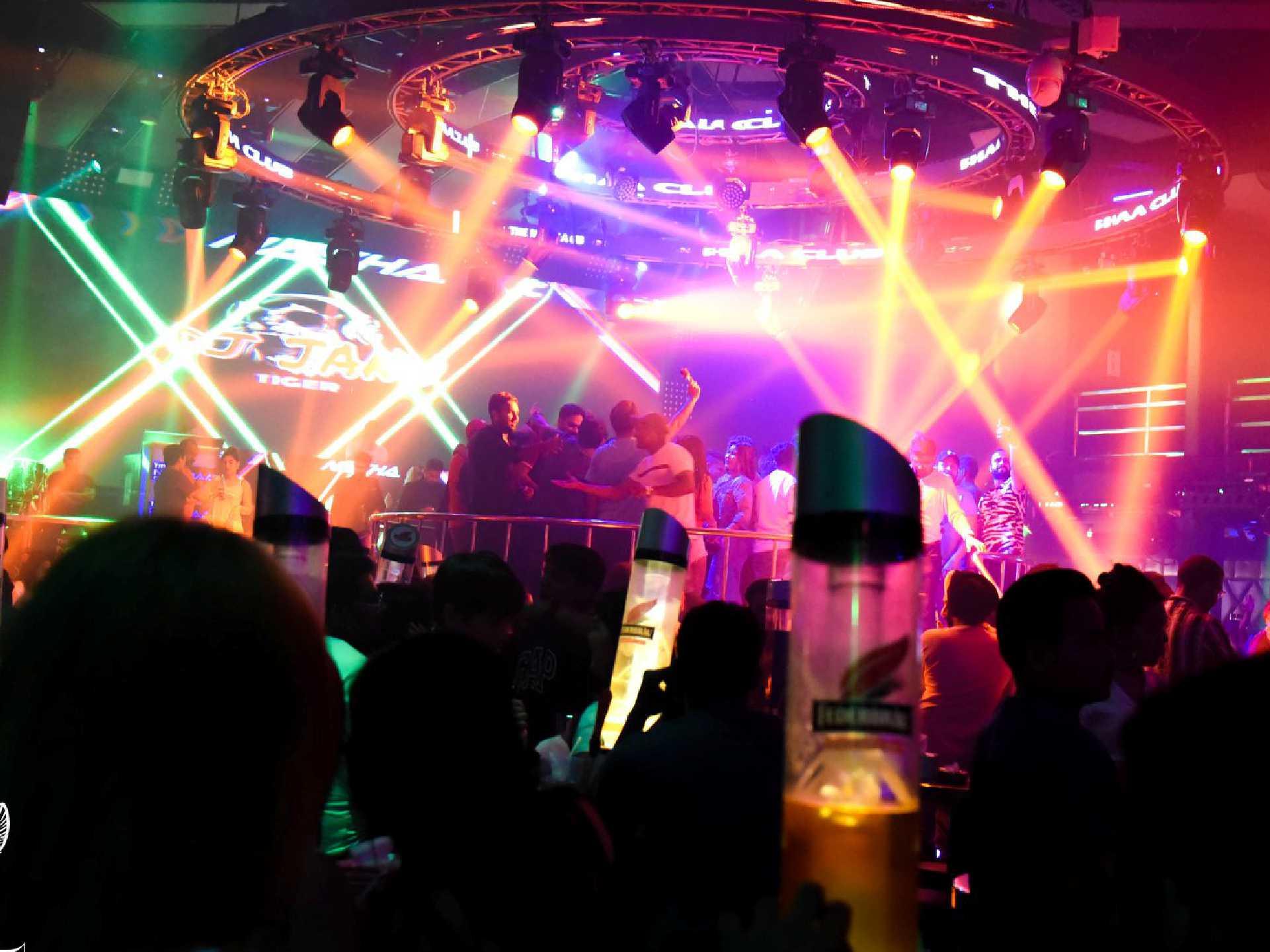 11Club Nashaa Pattaya