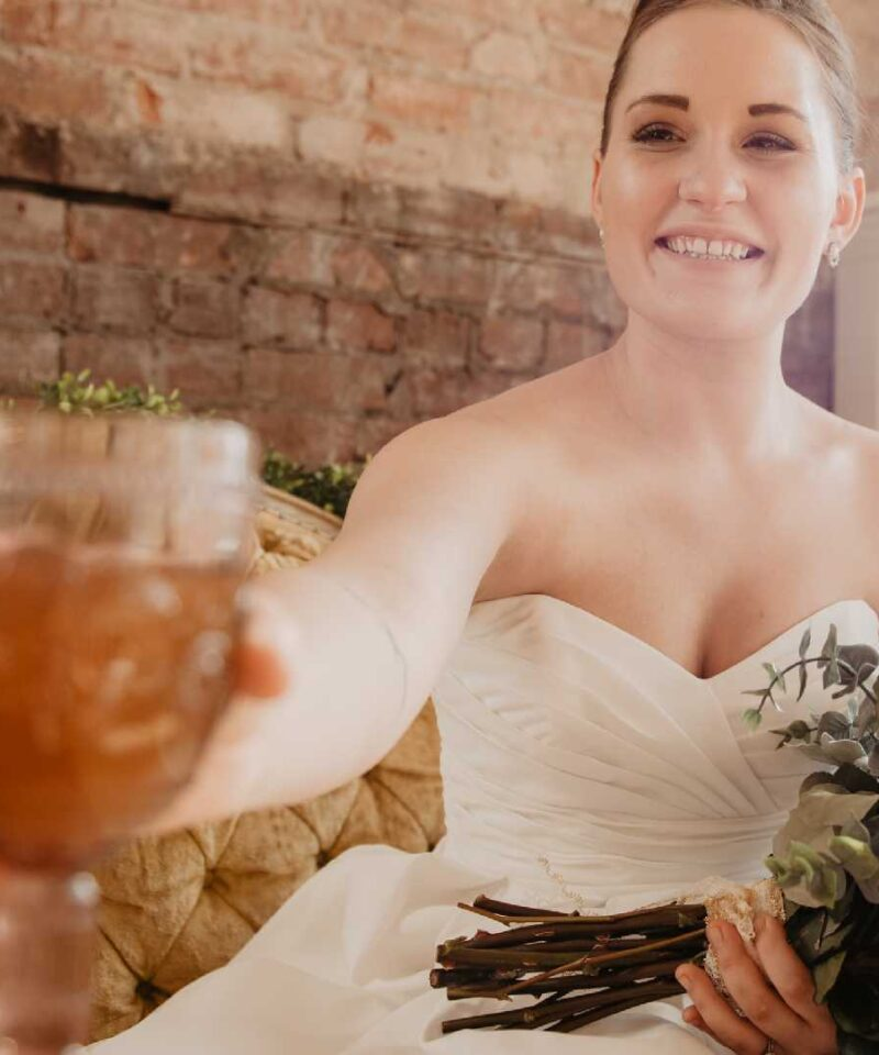 Cocktail Hour on Your Destination Wedding