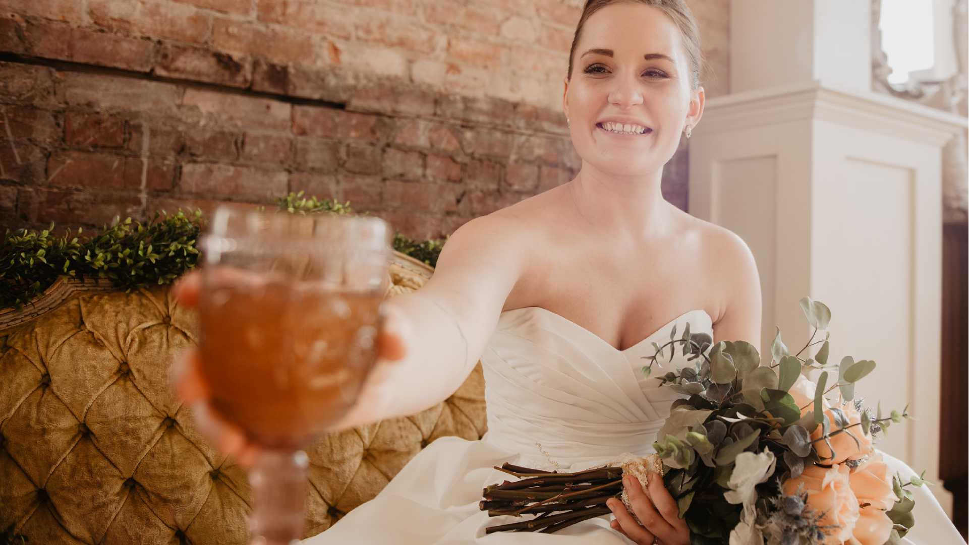 11Cocktail Hour on Your Destination Wedding