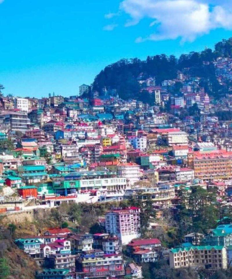 Destination Wedding in Himachal Pradesh