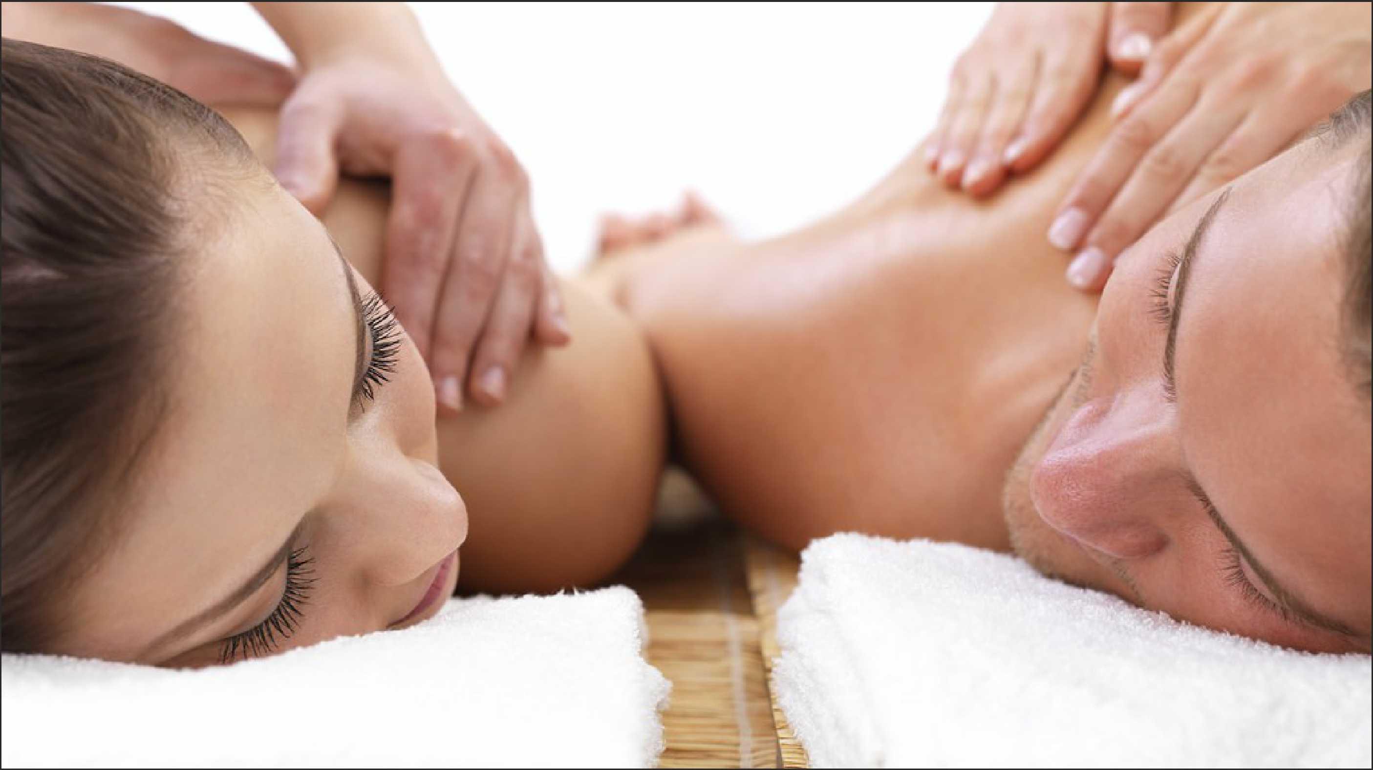 Different Type Of Thai Massage