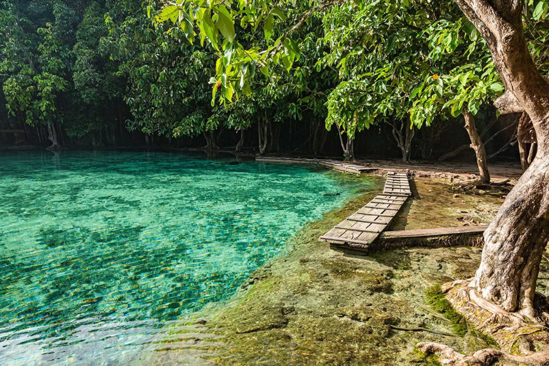 11Emerald Pool Krabi