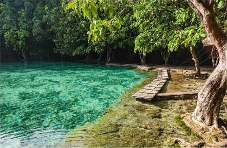 Emerald Pool2