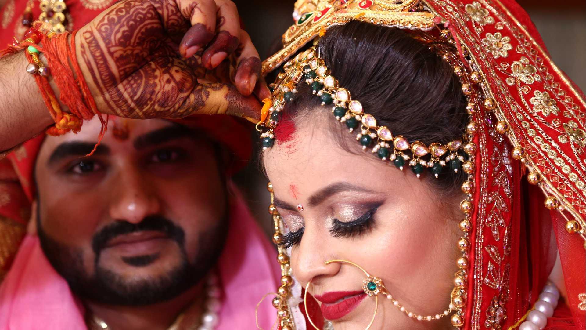 11Indian Destination Wedding in Thailand