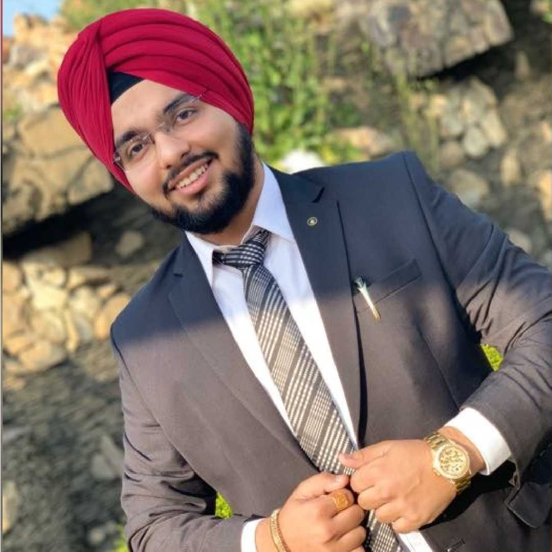 Jasmohan Singh