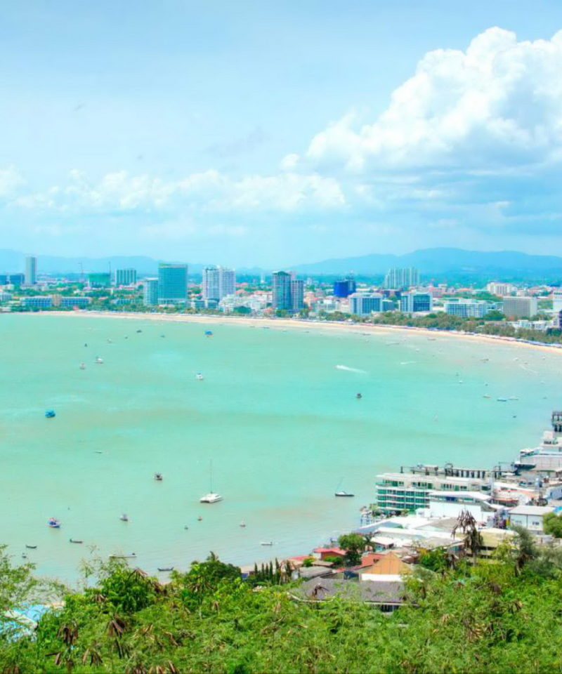 Just Pattaya