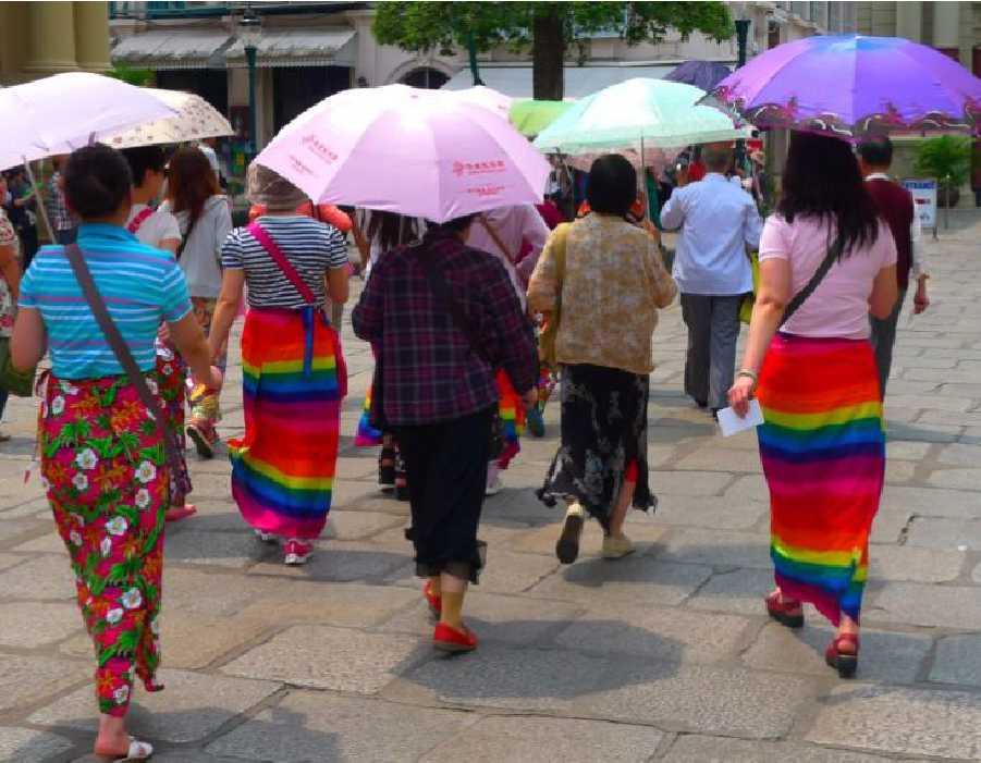 Thailand Thai Culture