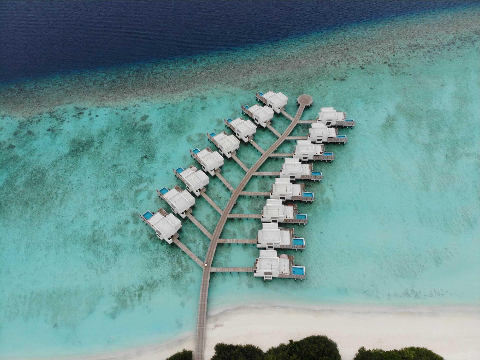 Luxury Resort for Destination Wedding