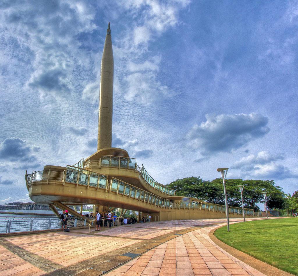 Millennium Monument Malaysia