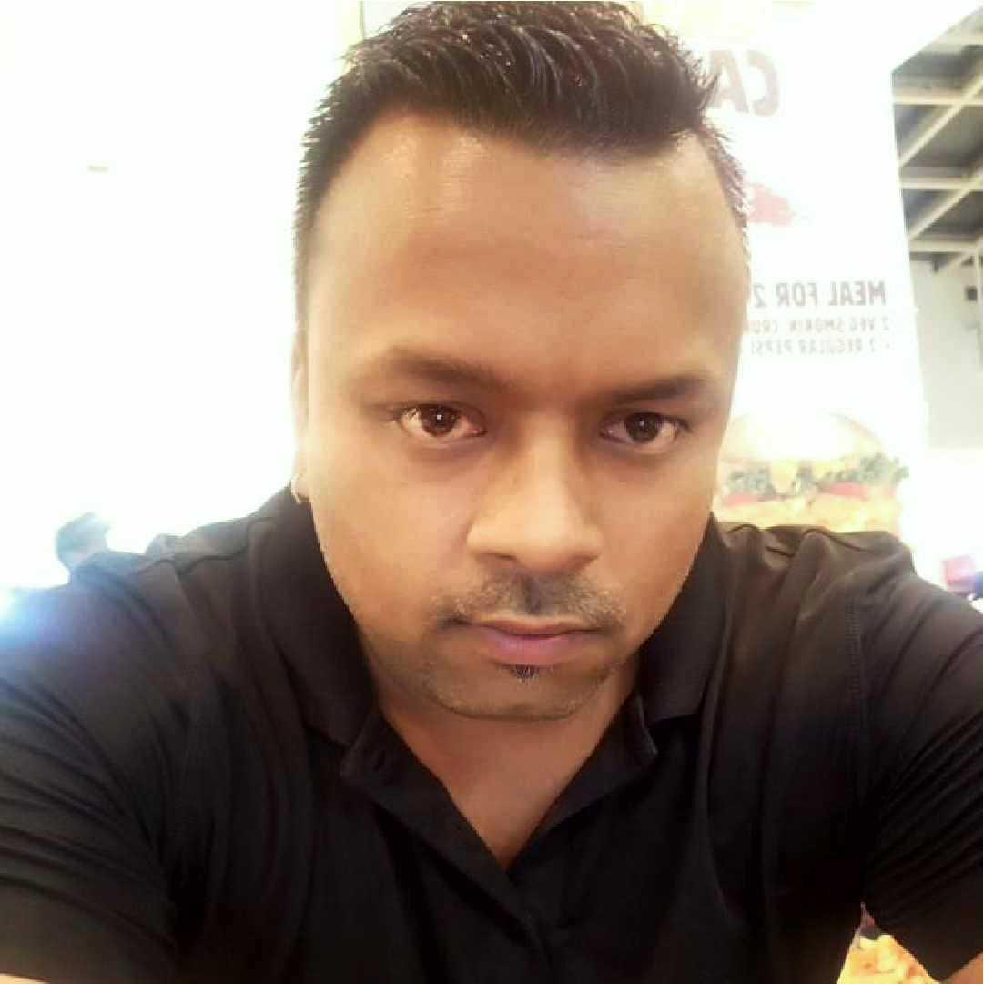 Mohan Vaid