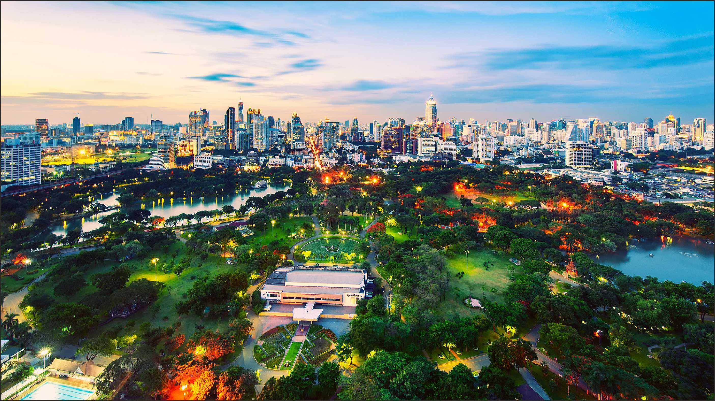 11Must See Bangkok