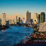 The Over Judged Bangkok, Thailand
