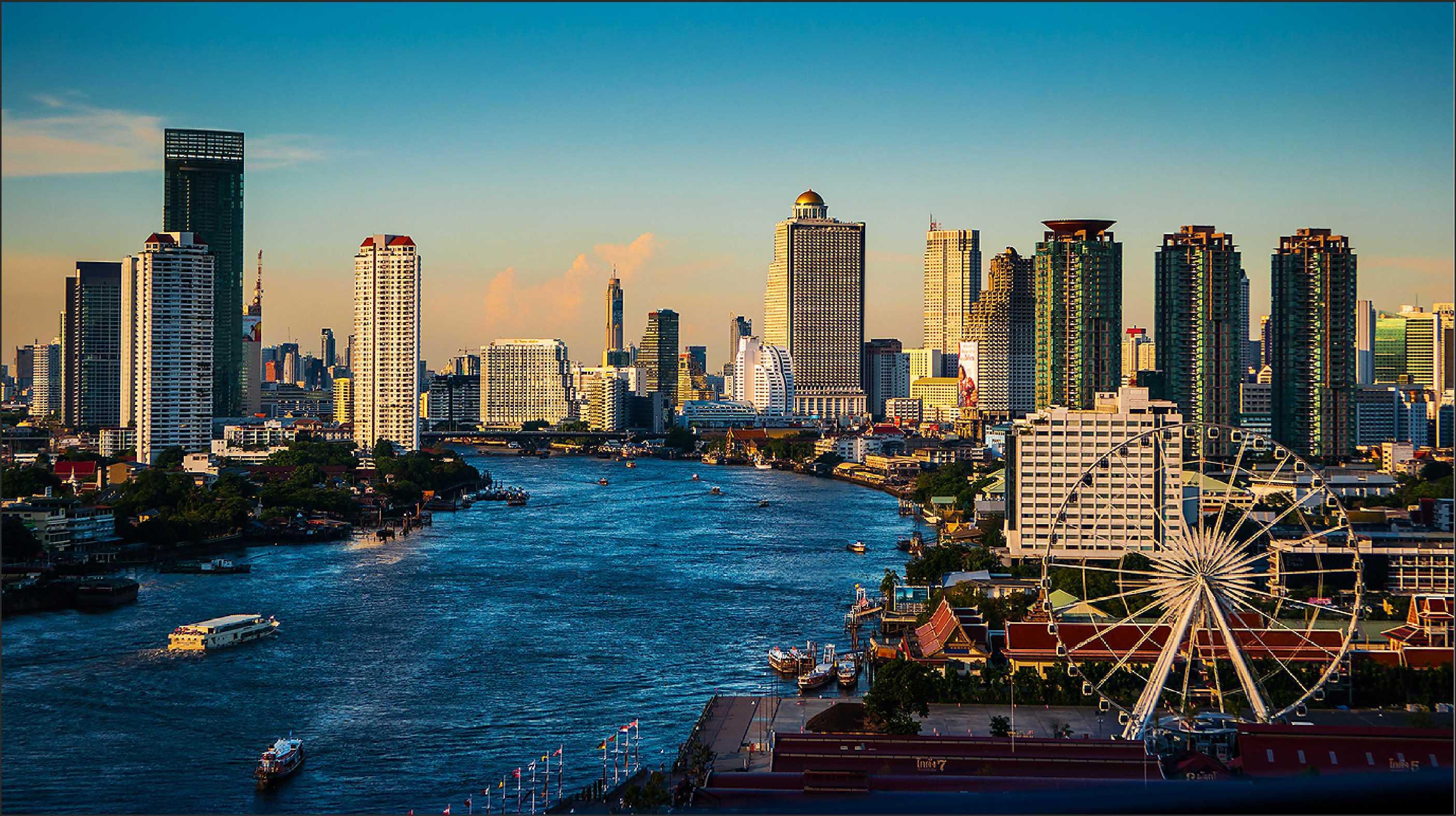 11Over Judged Bangkok Thailand